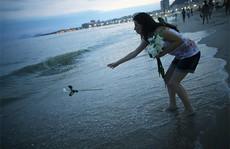 Những phong tục đón Tết Dương lịch kỳ lạ trên thế giới