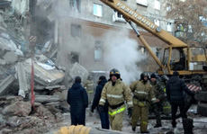 Nga, Philippines chia tay năm cũ trong cảnh tai nạn và thiên tai, hàng chục người chết
