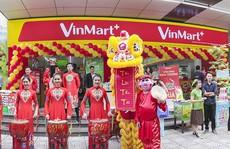 Một tập đoàn Việt Nam lập kỷ lục khai trương 117 cửa hàng tiện lợi ngày cuối năm