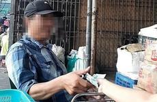 Bắt 3 nghi phạm cưỡng đoạt tài sản trong vụ 'bảo kê' chợ Long Biên