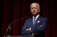Tự tin như ông Biden: 'Tôi đủ tư cách làm tổng thống Mỹ nhất'