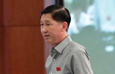 Thông tin mới nhất về thép Trung Quốc ở dự án chống ngập 10.000 tỉ đồng