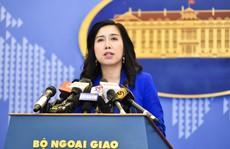 Việt Nam sẽ tham gia đối thoại về quyền con người