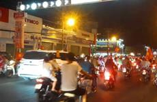 """Trộm hoành hành sau """"bão"""" trận bán kết lượt về giữa Việt Nam - Philippines"""