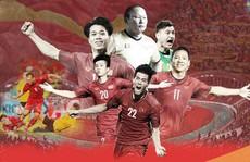 [eMagazine] - Giấc mơ 10 năm bóng đá Việt