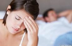 Vợ chồng tôi như hai người bạn ngủ chung giường
