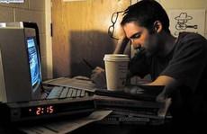 Nghỉ giữa giờ lúc làm đêm được tính thời gian làm việc