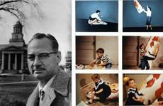 Nghiên cứu khoa học gây sốc: Thí nghiệm hãi hùng trên trẻ em