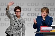 Nước Đức có phiên bản 'Merkel 2.0'