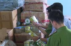 Cảnh báo sản phẩm Giảm cân Đông y Hoàng Dung giả mạo giấy xác nhận công bố