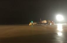 Máy bay từ TP HCM đi Huế hạ cánh xuống Đà Nẵng