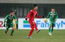 Cầu thủ 'vé vớt' trở thành người hùng U23 Việt Nam