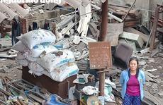Vụ nổ ở Bắc Ninh: Nghe tiếng nổ chỉ còn biết trùm chăn cầu nguyện