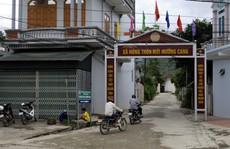 Mường Cang làm nông thôn mới