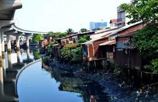 TP HCM mời gọi cải tạo kênh rạch