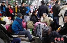 Xuân vận 2018: Cuộc di chuyển lớn nhất lịch sử lại bắt đầu