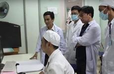 TP HCM: Chuẩn bị máu, nhân lực cấp cứu