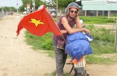 'Tôi yêu Việt Nam, dù đôi lúc cũng bực mình'