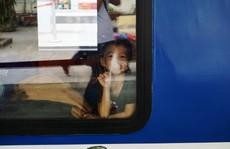 Chuyến tàu nghĩa tình đưa công nhân về quê đón Tết
