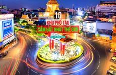 Những khu phố Tàu nổi tiếng khắp thế giới