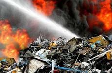 Chỉ vì tàn pháo hoa, 9 người thiệt mạng trong biển lửa