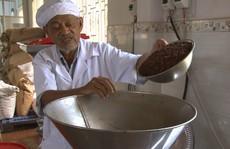 Ngày Tết, ăn thử miếng sôcôla thuần Việt