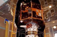 Phát hiện tín hiệu của vệ tinh 'chết' 12 năm trước