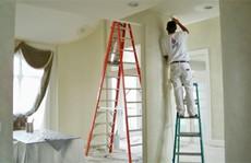 Rắc rối đủ bề khi cố sửa nhà cận Tết