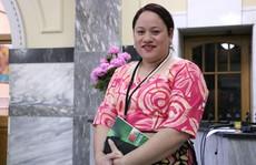 Vương quốc của phụ nữ càng to béo thì càng xinh đẹp