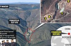 Urani bí ẩn trên bầu trời Alaska đến từ Triều Tiên?