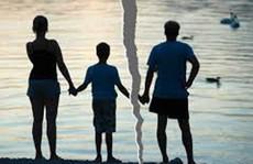 Quyết thôi chồng vì 8 năm chưa 1 lần 'mặn nồng'