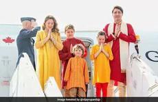 Thủ tướng Canada bị châm chọc 'Ấn còn hơn người Ấn'