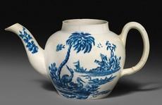 Mua ấm trà cũ giá nửa triệu, bán được hơn 18 tỷ đồng