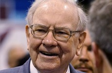 Lợi nhuận tập đoàn của ông Buffett tăng 29 tỉ USD nhờ luật cải cách thuế
