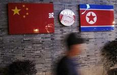 Trung Quốc phản ứng Mỹ trừng phạt nặng Triều Tiên
