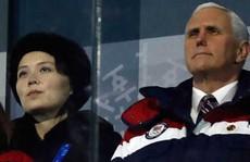 Đồng ý đối thoại, Triều Tiên vẫn 'không thể tha thứ' phó tổng thống Mỹ