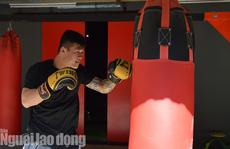 'Nam vương' boxing Việt sẵn sàng đấu võ sư Flores