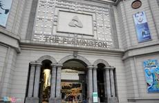 Parkson đóng cửa thêm một trung tâm thương mại ở TP HCM
