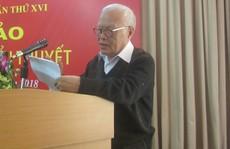 Tiểu thuyết Việt: 'Có rừng, không thấy cây to'
