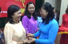 Hỗ trợ nữ lao động người Hoa