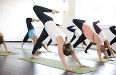 Vì sao tập yoga hay bị choáng váng?