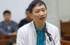 Trịnh Xuân Thanh bị đề nghị xử nặng