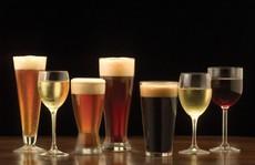 Có nên dùng thức uống khác 'chữa cháy' rượu?