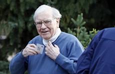 Warren Buffett cần bao nhiêu tiền để hạnh phúc?