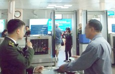 Nghi can cướp tài sản bị bắt khi dùng giấy tờ giả đi máy bay