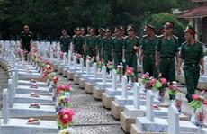 Xây nghĩa trang quốc gia 1.400 tỉ đồng: Phải đo lòng dân thế nào!