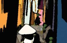 Những con hẻm đầy ký ức của dân Cà Mau