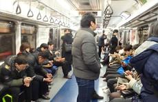 Cư xử như người bản xứ khi đi du lịch Hàn Quốc