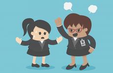 Sếp bá đạo, nhân viên trẻ con khiến công ty lúc nào cũng 'náo loạn'