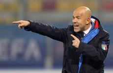Cựu cầu thủ Inter và Roma ngồi 'ghế nóng' tuyển Ý